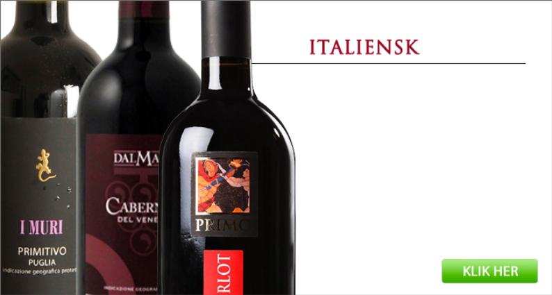 70fb0f4f78e Rødvin, hvidvin - dejlige vine - nemt og trygt